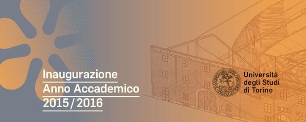 Inaugurazione aa 2015/2016